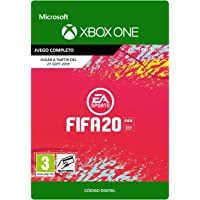 FIFA 20 - Xbox One - Código de descarga