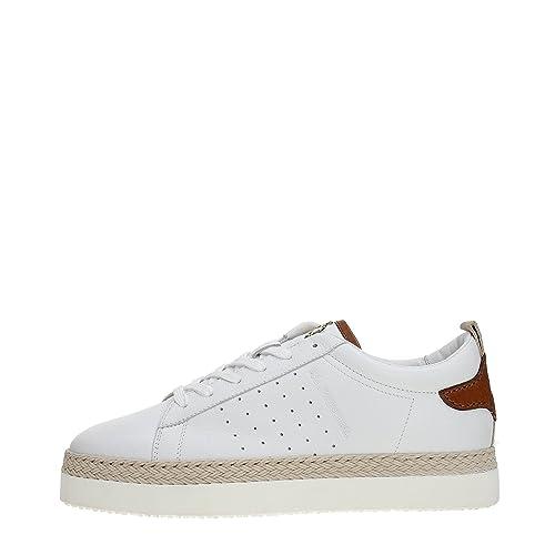 La Martina Shoes L5110140 Sneakers Donna  Amazon.it  Scarpe e borse d3cddcbf5e7