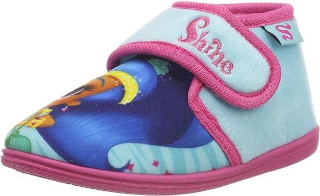 Cerdá Shimmer and Shine, Zapatillas para Niñas: Amazon.es: Zapatos y complementos