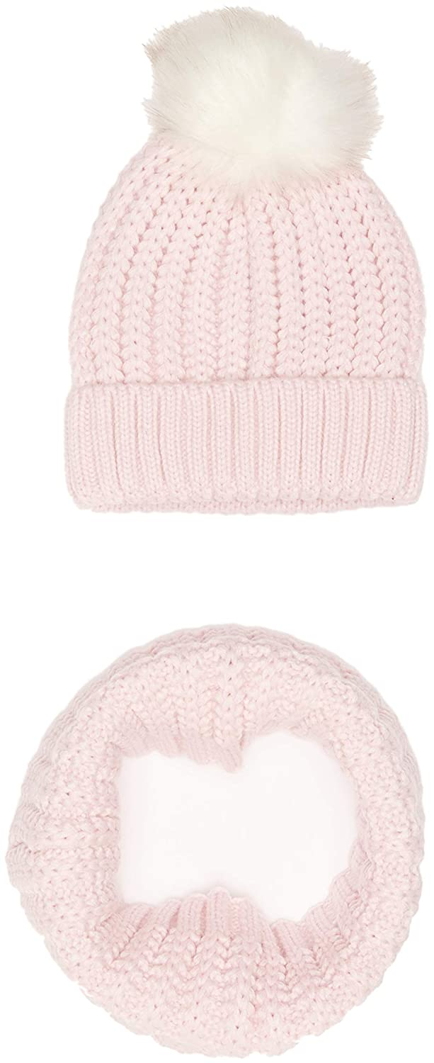 Chicco Girl's Bellys Scarf, Hat and Glove Set 09004358000000