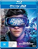 Ready Player One 3D BD