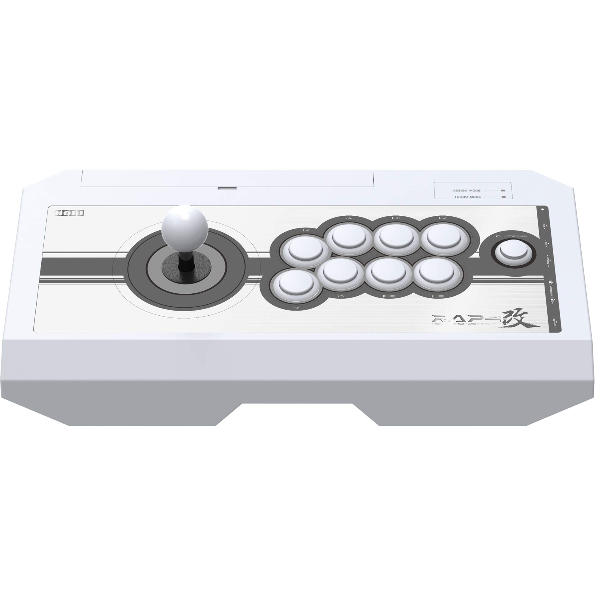Hori Real Arcade Pro 4 Kai (white) For Playstation 4,...