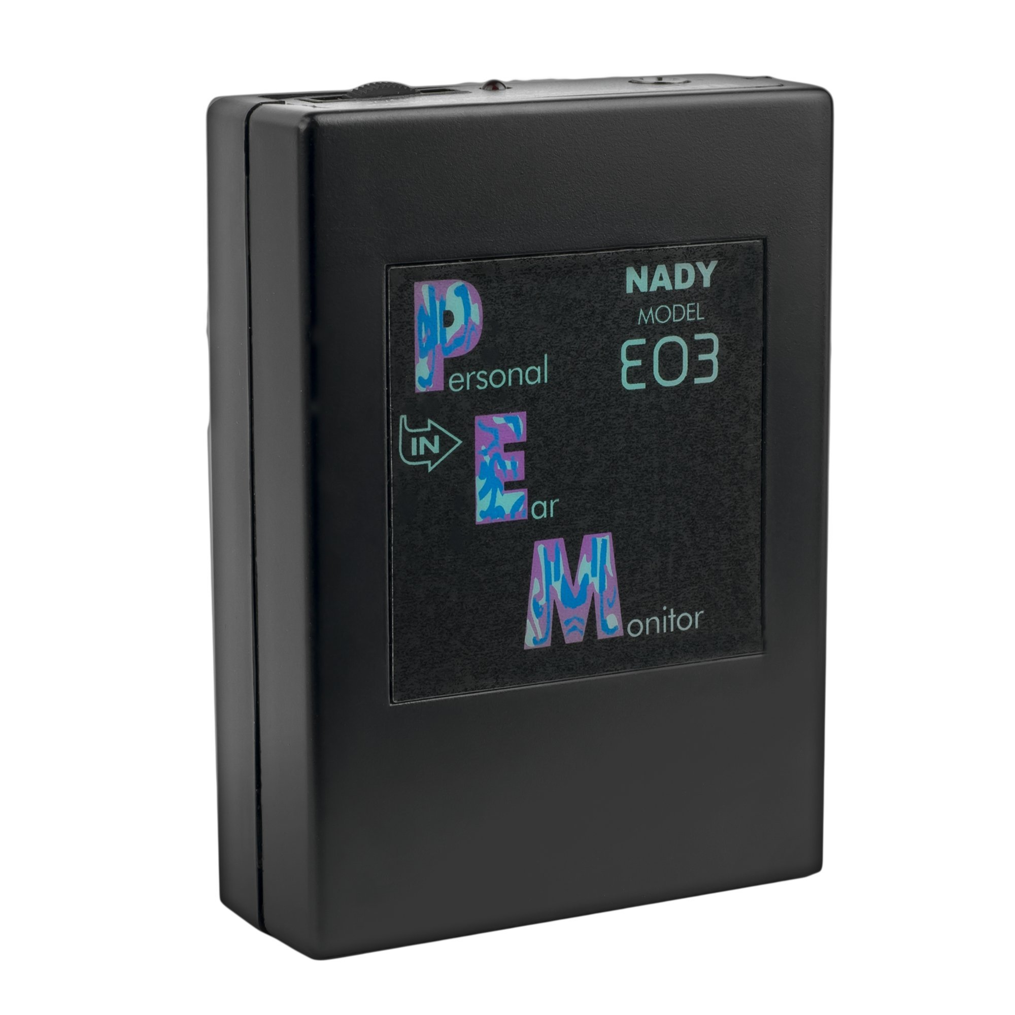 Nady EO3 Wireless Personal In-Ear Monitor System with Earbud Headphones by Nady (Image #5)