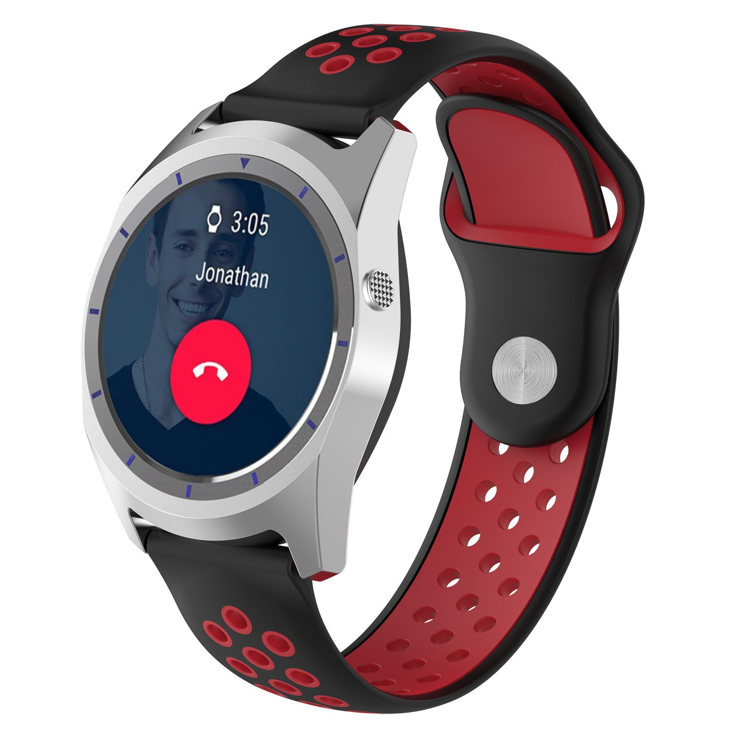 Chofit For Vector Contemporary Luna Smartwatch: Amazon.es ...