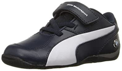 3284a890b02c PUMA Drift Cat 5 L BMW NU V Kids Sneaker (Toddler  Little Kid
