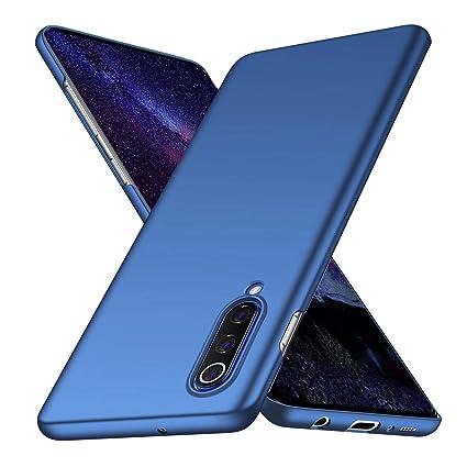 Amazon.com: Xiaomi Mi 9 Case,Mi 9 SE Cover,Ultra Slim Fit ...