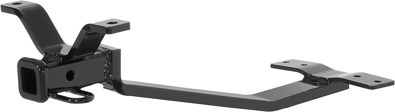 Select Jaguar XJ6 XJ12 XJS 1-1//4-Inch Receiver CURT 11733 Class 1 Trailer Hitch