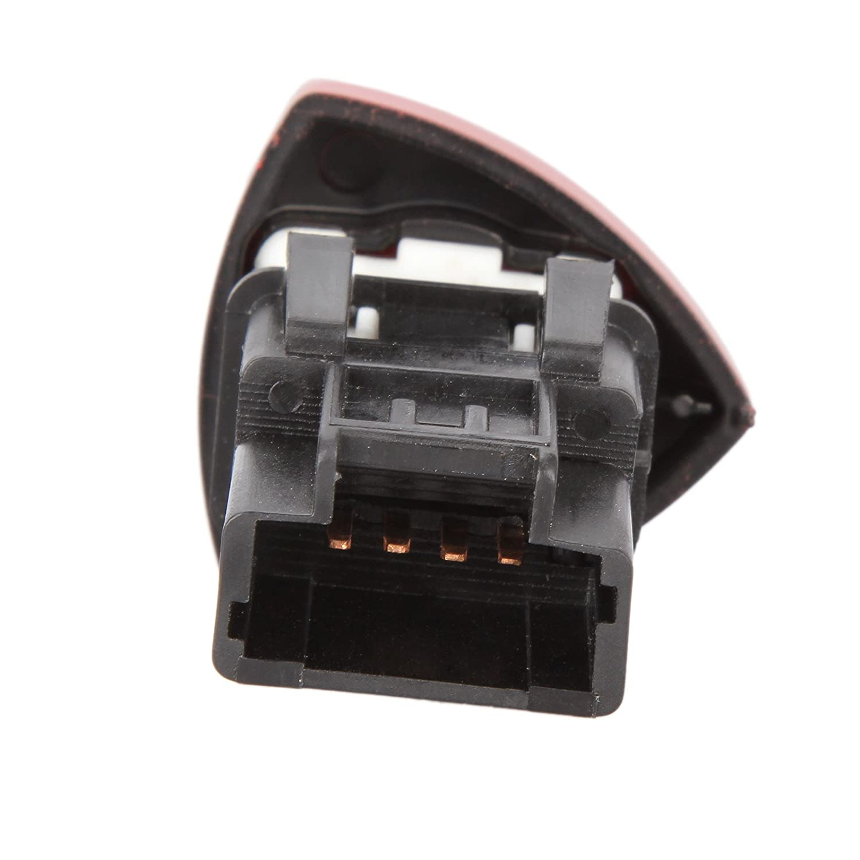 Dromedary 8200442724 Warnblinkschalter Warnblinker Warnblinklicht Schalter Movano Combi J9 Laguna II BG0//1