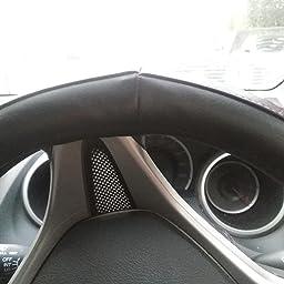 Amazon Co Jp カスタマーレビュー ナポレックス 車用 ハンドルカバー ディズニー Pooh プー アイコンデザイン レザー調 無臭 ミニバン 軽自動車に適用 Napolex Ph 159