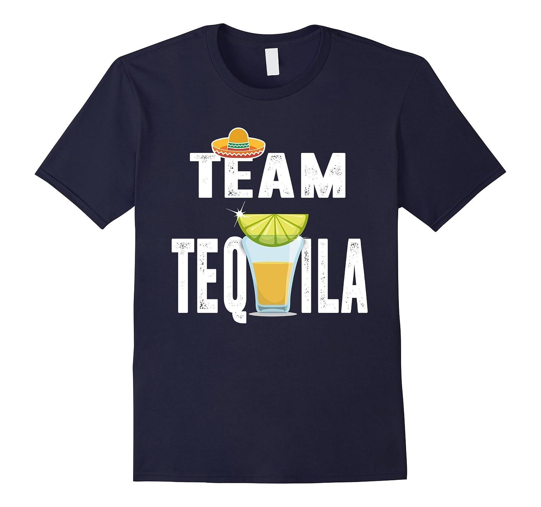 Tequila Team Cinco De Mayo Shirt-CD
