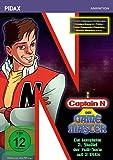 Captain N: Der Game Master - Staffel 2 / Die komplette 2. Staffel der Kultserie (Pidax Animation) [2 DVDs]