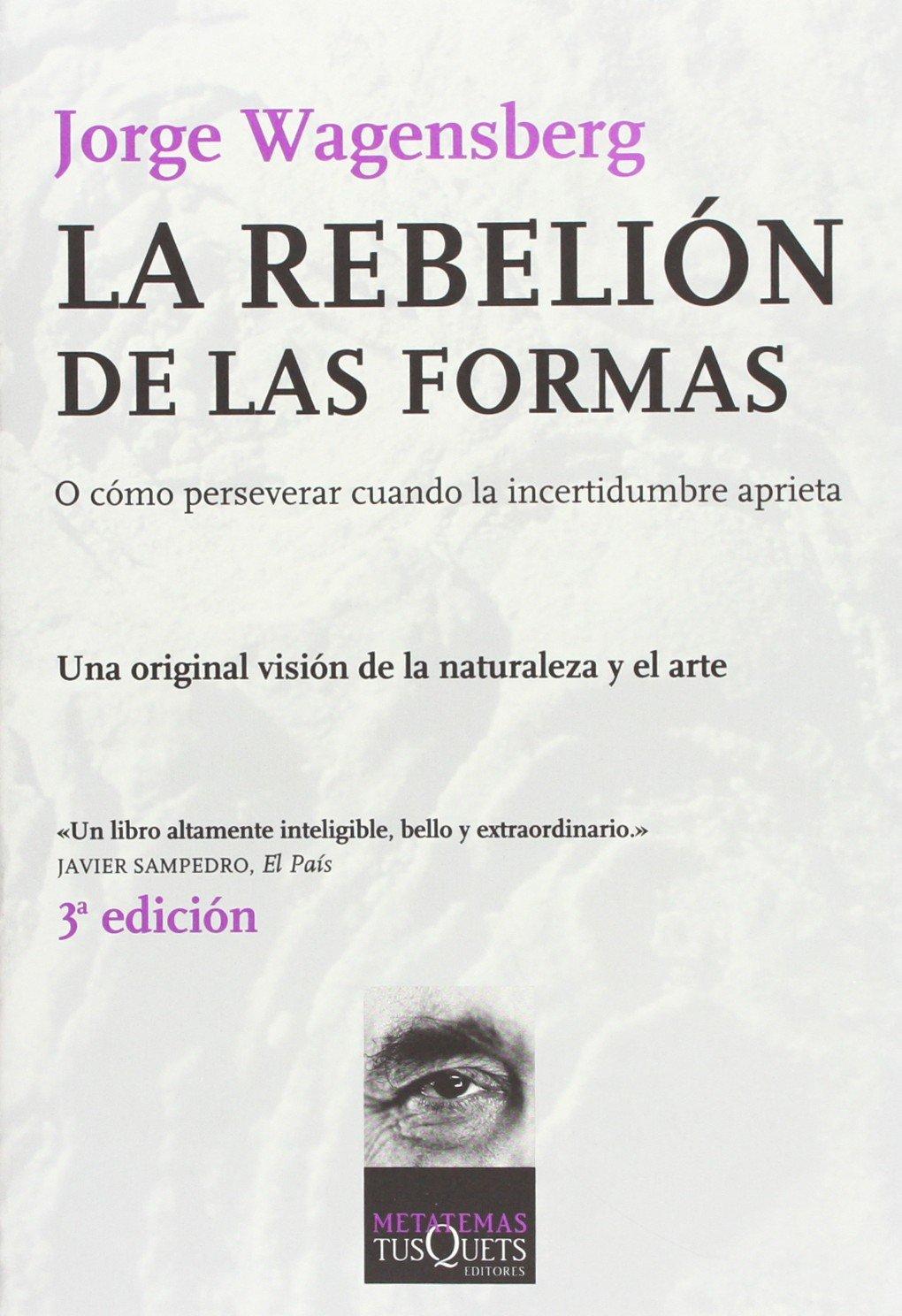 Resultado de imagen de la rebelión de las formas