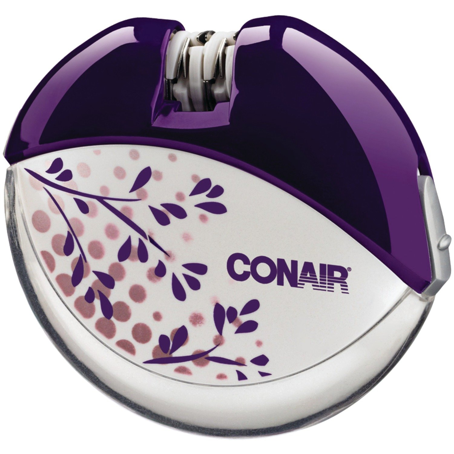 Conair Satiny Smooth Ladies Total Body Epilator