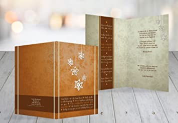 Standard Weihnachtsgrüße.Kartenparadies Grußkarte Weihnachten Grußkarte Snowflakes
