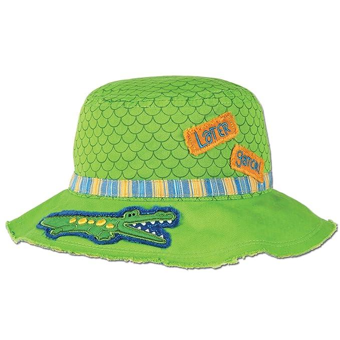8cc5d687955 Amazon.com  Stephen Joseph Bucket Hat
