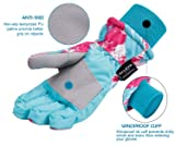 Galexia Zero Kids Winter Waterproof Thinsulate