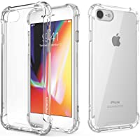 Capa de Celular Anti Impacto Transparente Apple iPhone 7