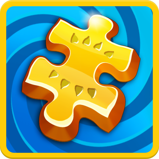 Magic Jigsaw Puzzles (Magic Jigsaw)