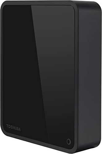 Toshiba Canvio Desktop