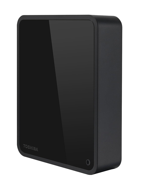 Toshiba 6TB Canvio for Desktop 7200 RPM External Hard Drive, USB 3 0  (HDWC360XK3JA)