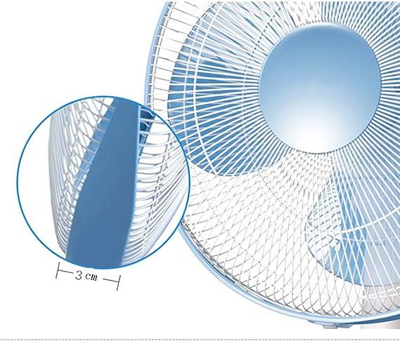 Mechanical Moving Head Mini Desktop Home Student Dormitory Timing Fan Electric Fan Xiao Jian Electric Fan