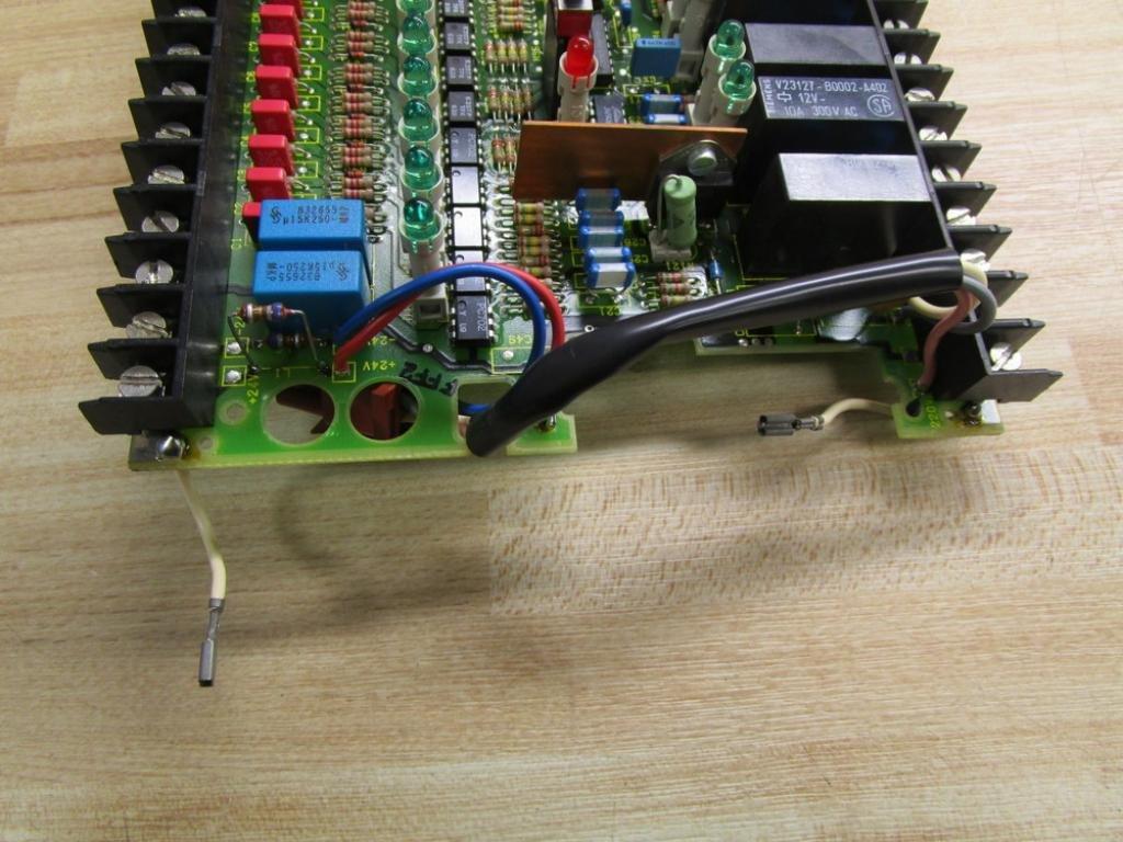 Siemens 810 2161 01 Circuit Board Industrial Scientific House Wiring Video Download