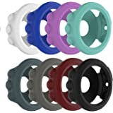 RuenTech Compatible for Garmin Fenix 5X Watch Case Cover, Soft Silicone Protective Case Protector Sleeve for Fenix 5X…
