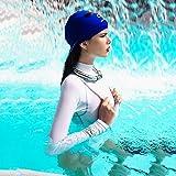 Yamalans Facekini Pool Mask Head Sunblock UV Sun