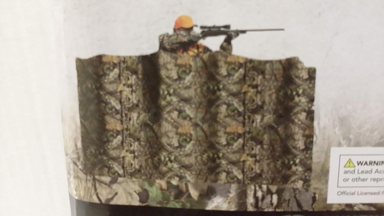 Mossy Oak 12ft x 56 in Camo Netting