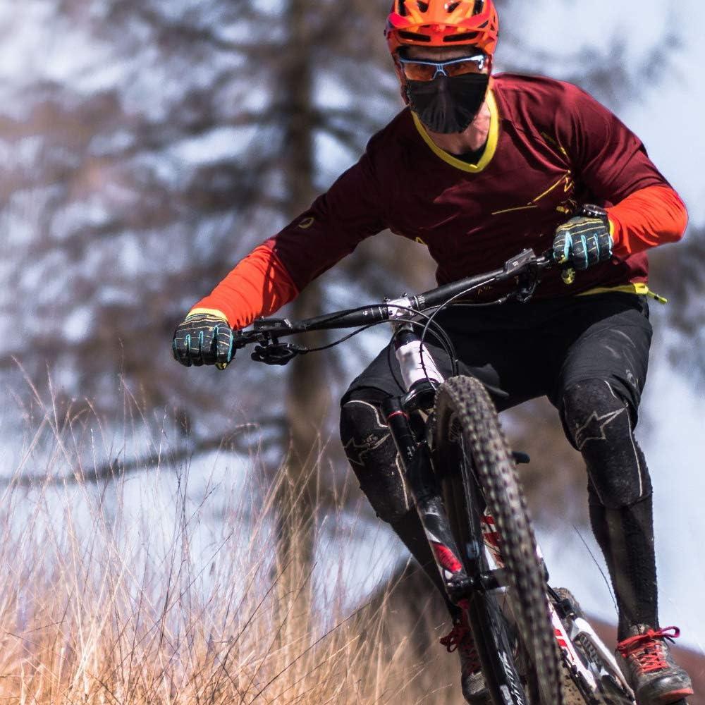 Balaclava Multifunktionstuch F/ür Herren Damen Sturmhaube Motorrad Skimaske f/ür Motorradhelm Radfahren Skifahren /& Wintersport MELARQT Sturmhaube Sturmmaske Winddichte Atmungsaktiv