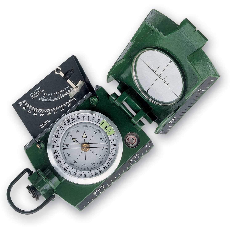 Konustar 11 Professional Compass Grün