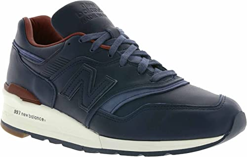 New Balance 997 Made in USA 'Horween Leather' Schuhe Herren ...