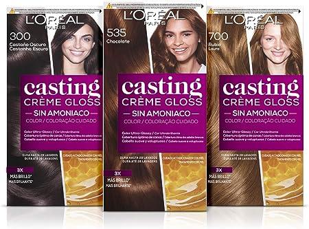 LOreal Paris Casting Crème Gloss Tinte, 630