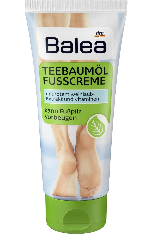 german foot cream