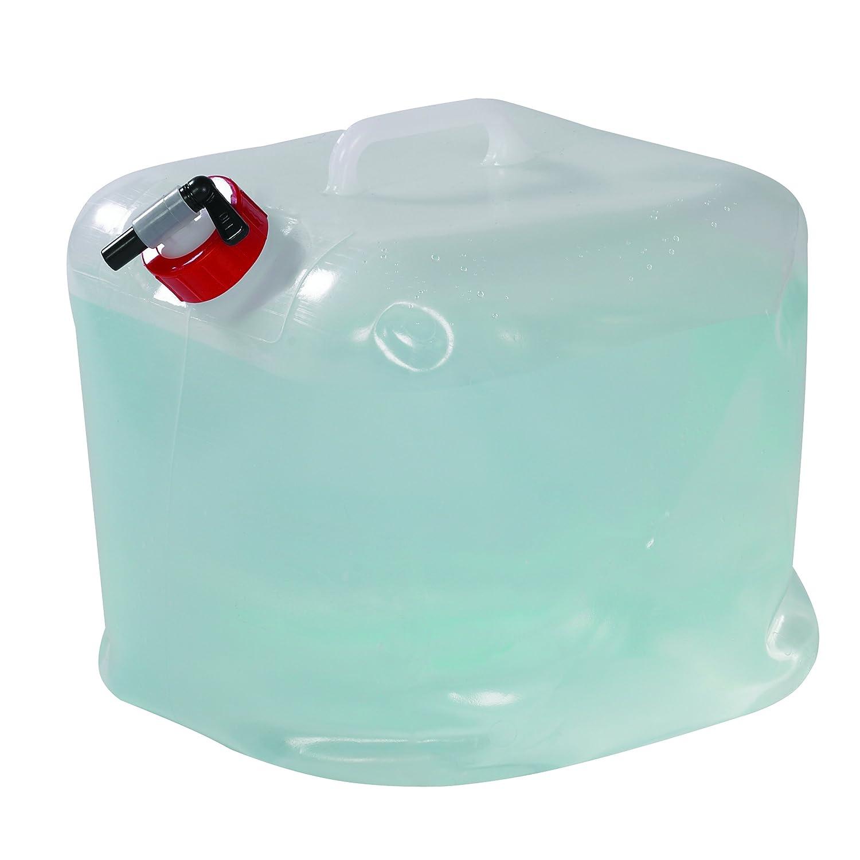 Wenzel Wasserträger , Weiß, 20 Liter, 861-50260
