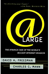 At Large: The Strange Case of the World's Biggest Internet Invasion Kindle Edition