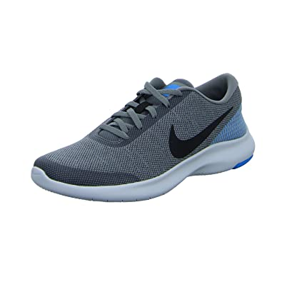 20ef68983a Nike Men s Flex Experience Grey Mesh Shoes - 8 US  Buy Online at Low ...