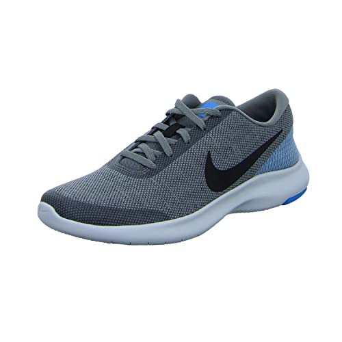 4a94c5675 Nike Men s Grey Mesh Flex Experience Rn 7 Sports Shoes - 12 US  Buy ...