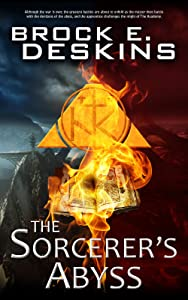 The Sorcerer's Abyss: Book 6 of The Sorcerer's Path