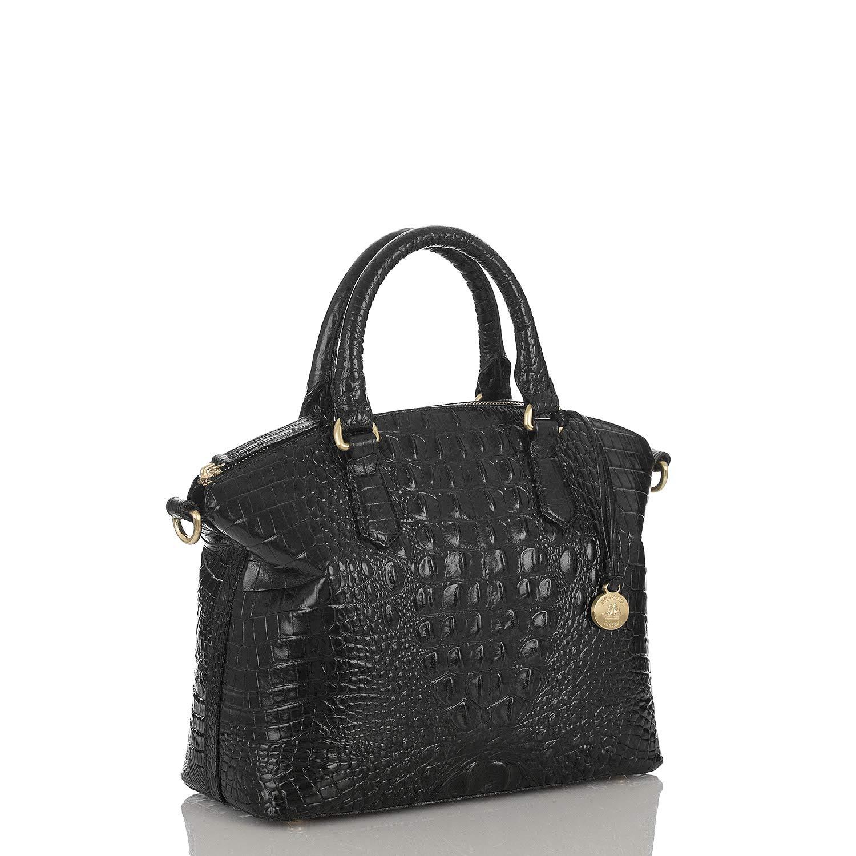 a708ad0a984 Brahmin Duxbury Satchel Convertible Top-Handle Bag