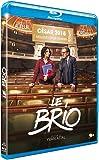 Le Brio [Blu-ray]