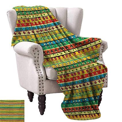 Amazon.com: Anyangeight Throw Blanket,Kids Nursery Child ...