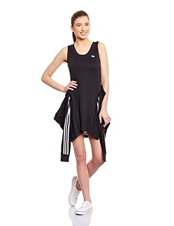 robe adidas femme asmc q3 core red