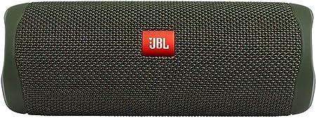 Altavoz JBL Flip 5 Verde