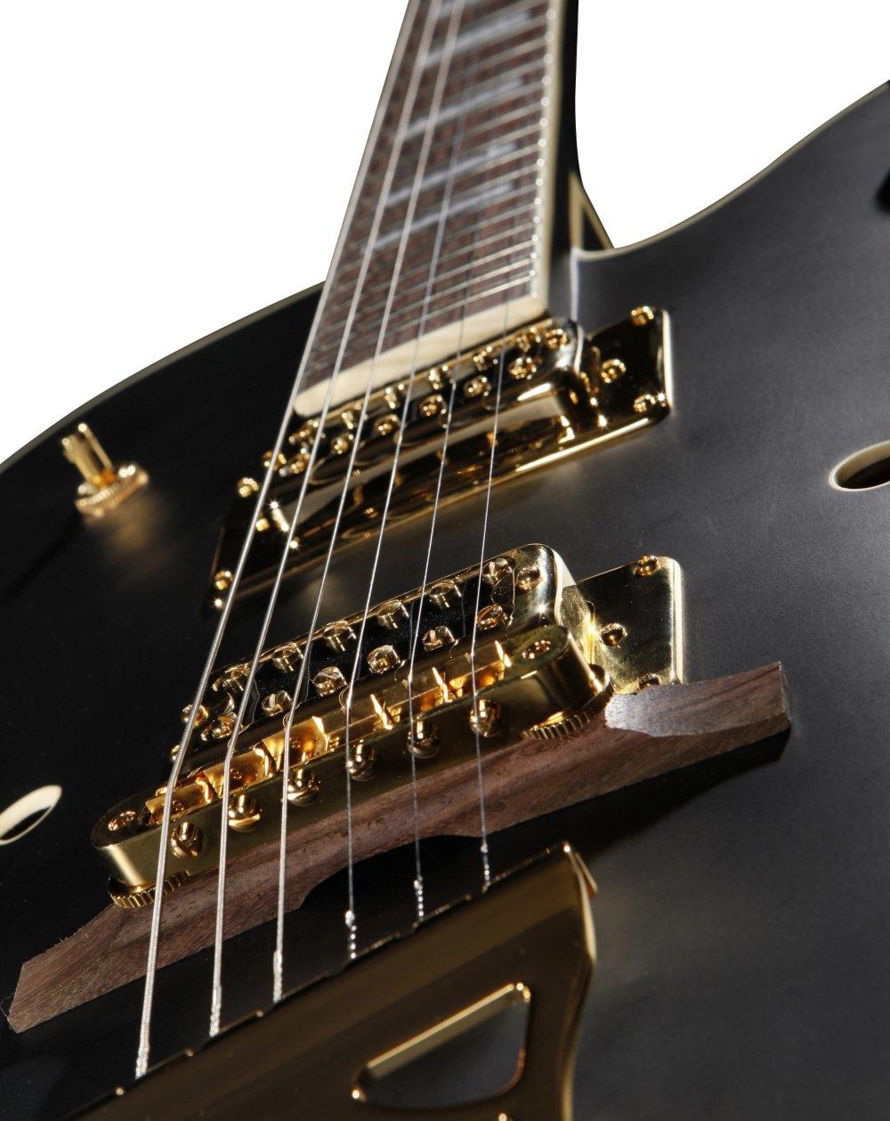 Gretsch G5191BK Tim Armstrong Guitarra Eléctrica: Amazon.es: Instrumentos musicales