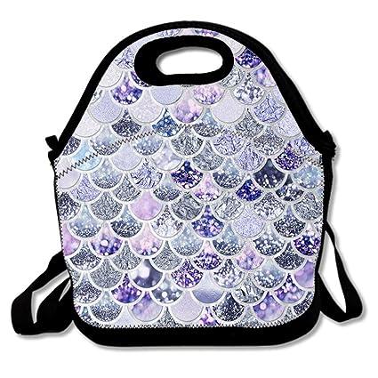 e39d8b300799 Amazon.com: Custom Lunch Bag for Women Insulated Customizable Lunch ...