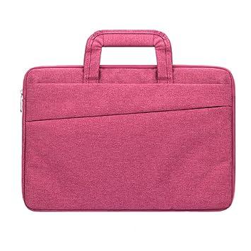 TieNew 15-15.6 pulgadas Laptop Funda para Sleeve ordenador portátil Tela de Lona Bolsa para Ultrabooks para Macbook/Netbooks/Ultrabooks/iPad Pro: Amazon.es: ...