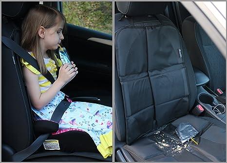 Amazon.com: Asiento de coche protector por la familia ...
