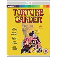 Torture Garden (Standard Edition)