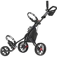 Caddytek CaddyLite 11.5 V3 Deluxe Golf Push Chariot …